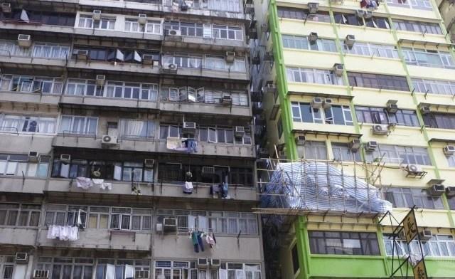 hotel with kitchen hong kong storage ideas for small spaces 香港推出可移动的公寓 厨房浴室一应俱全 价格亲民只要10万 酒店有厨房香港