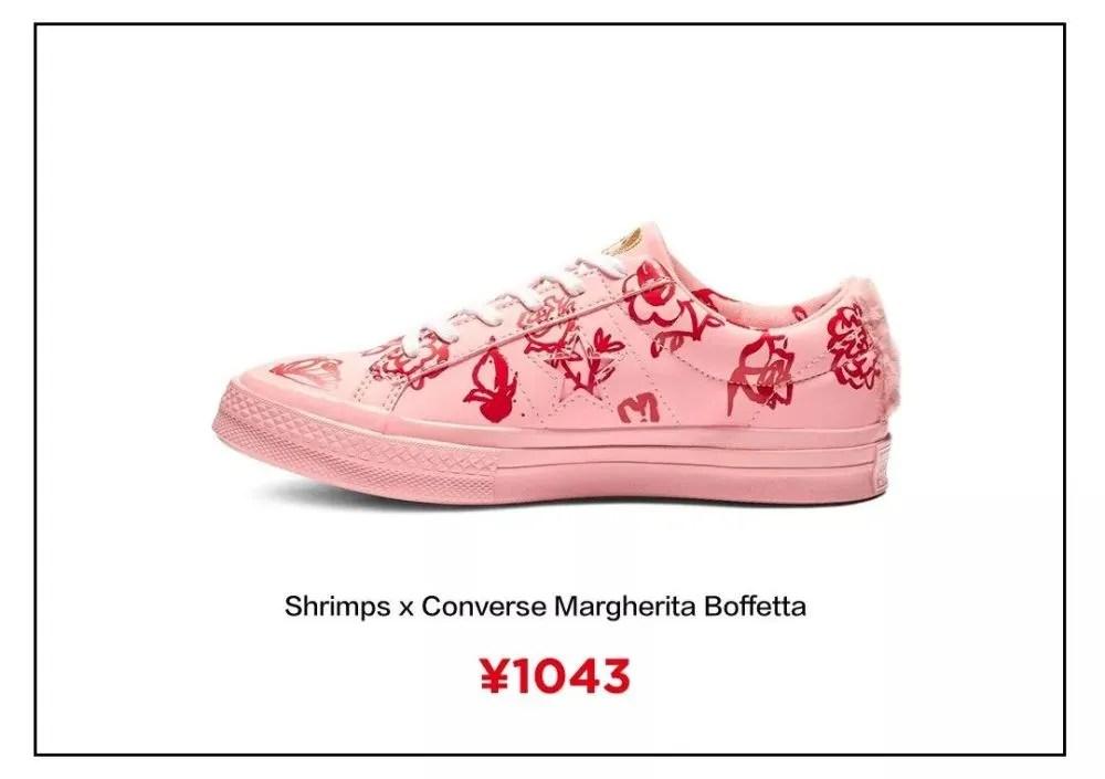 日本潮牌鞋子品牌真的好嗎價格