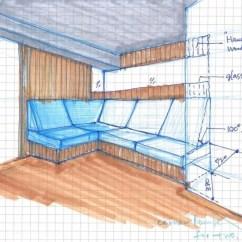 Patio Kitchen Chairs 合肥78平 回 型房 天天睡木板厨房比客厅大 看到露台不想走 露台厨房