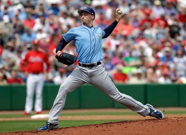 MLB新賽季周五全面開啟 騰訊體育加碼直播一周7場_體育_騰訊網