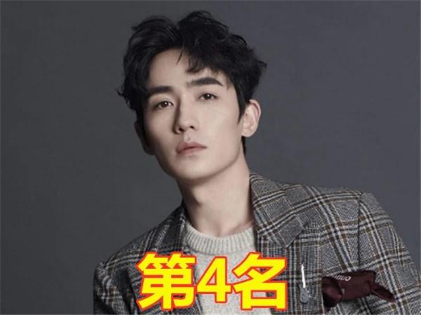 中國內地男明星的百科人氣排行。易烊千璽第二。第一名才20歲!-熱備資訊