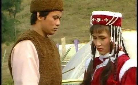 郭靖一度想娶華箏,為什么后來又放棄她娶了黃蓉?郭靖的回答亮了