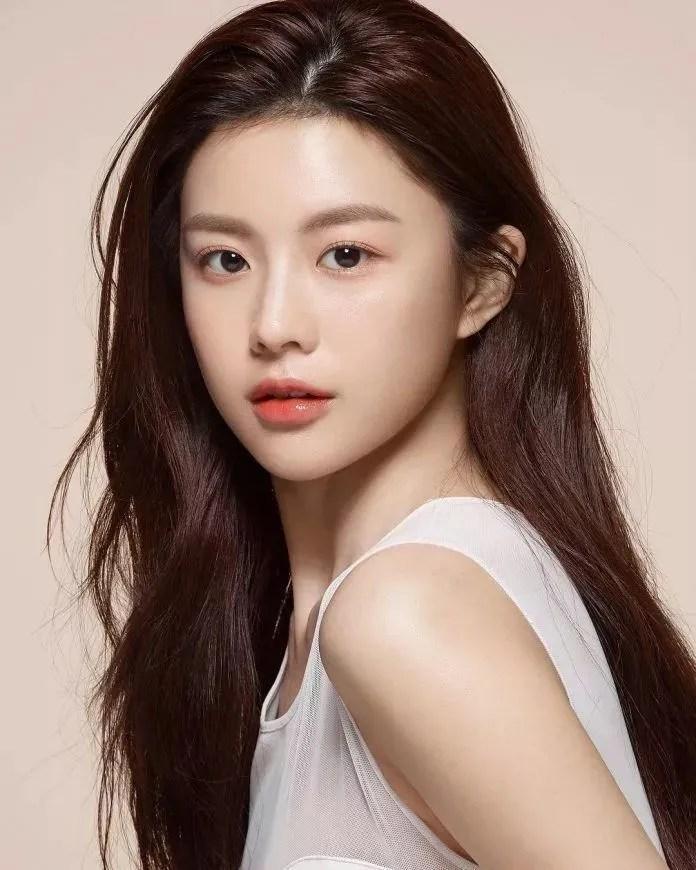這張臉現在是韓國最新一代整容模板