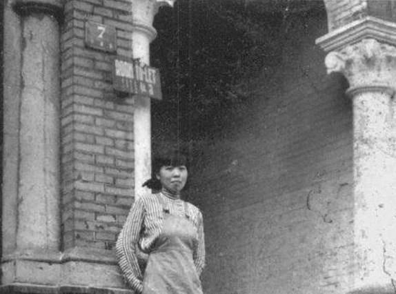 蕭紅和魯迅:最愛待在魯迅家,一待就一天,還專門為此搬家成鄰居
