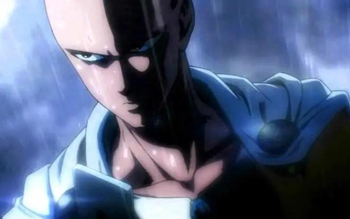 《一拳超人》知道琦玉真正實力的人。琦玉你強過頭了
