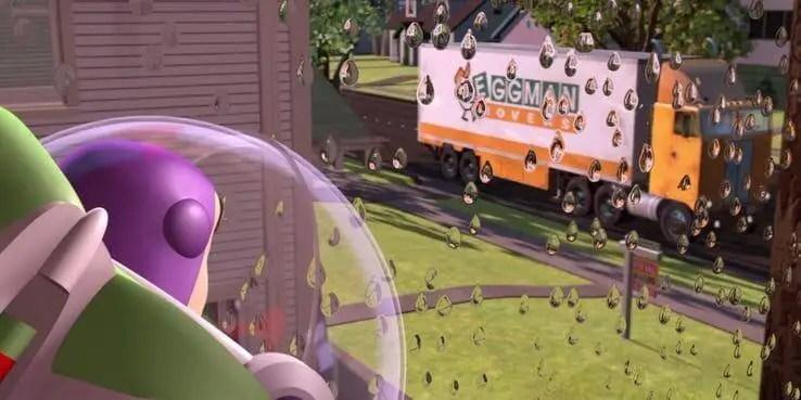 《玩具總動員4》里的超多驚喜彩蛋,民雄,你發現了幾個?