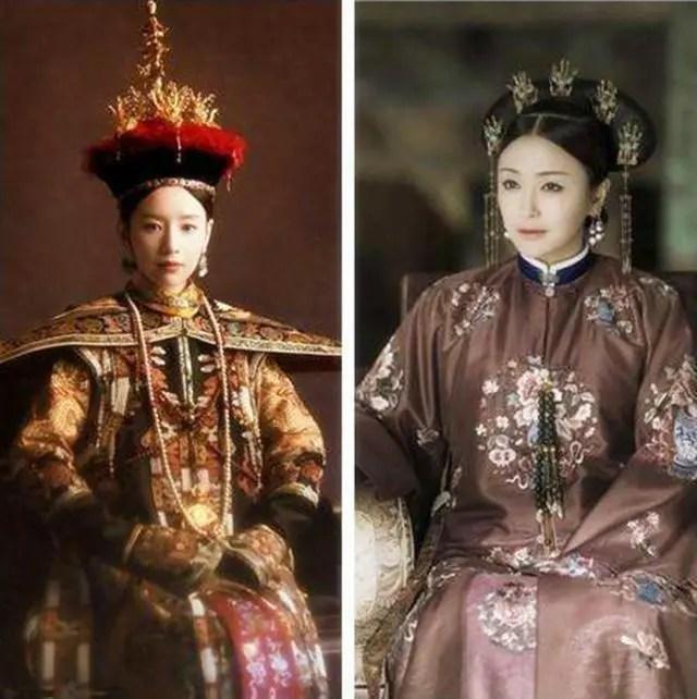 乾隆帝的皇后為什么都沒好下場?