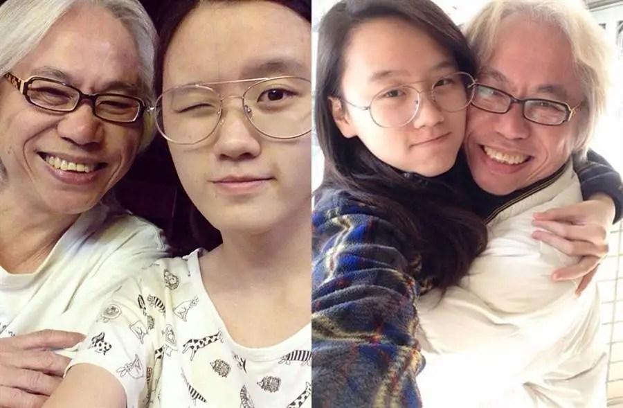 """3年前""""爺孫戀""""登記結婚喊停,李坤城與小41歲林靖恩近況曝光"""