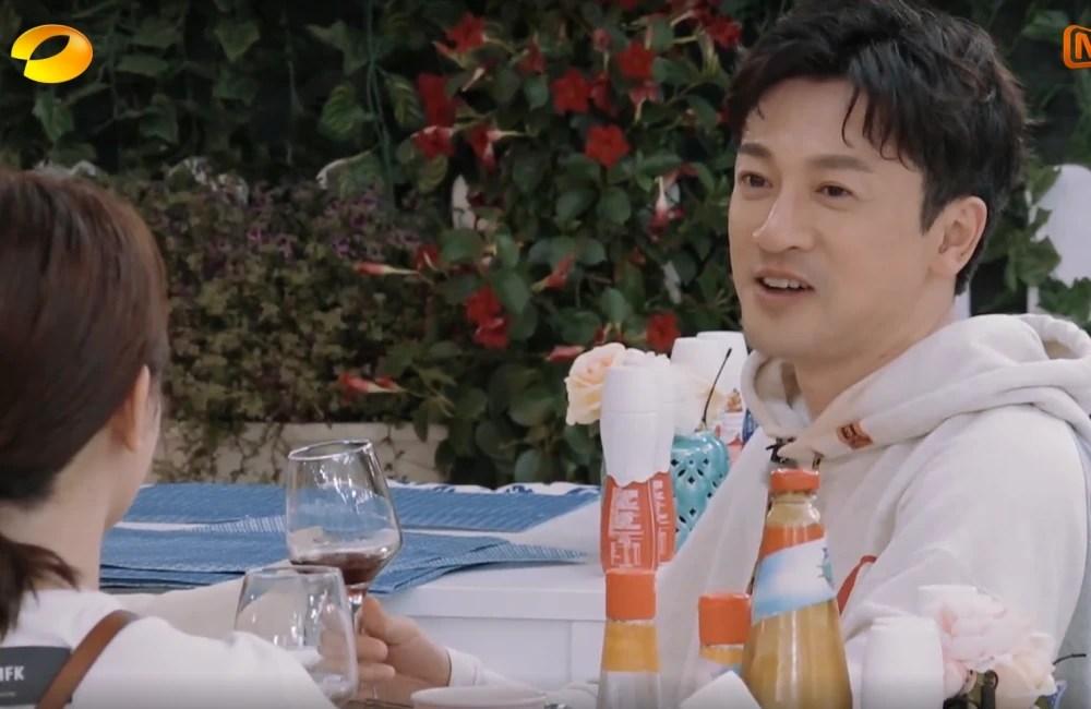 """小燕子本名叫什么?聽清""""五阿哥""""蘇有朋的真實回答,是瓊瑤經典古裝電視劇《還珠格格》中的女一號,白看那么些年 - 新聞頭條"""