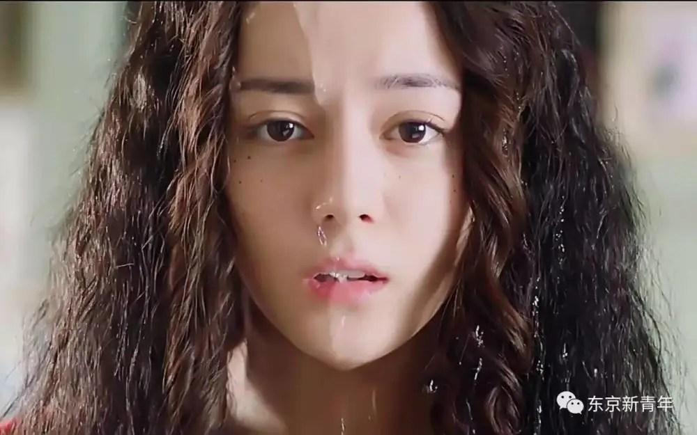 讓迪麗熱巴變成女神的不是化妝,更不是整容,而是洗髮水