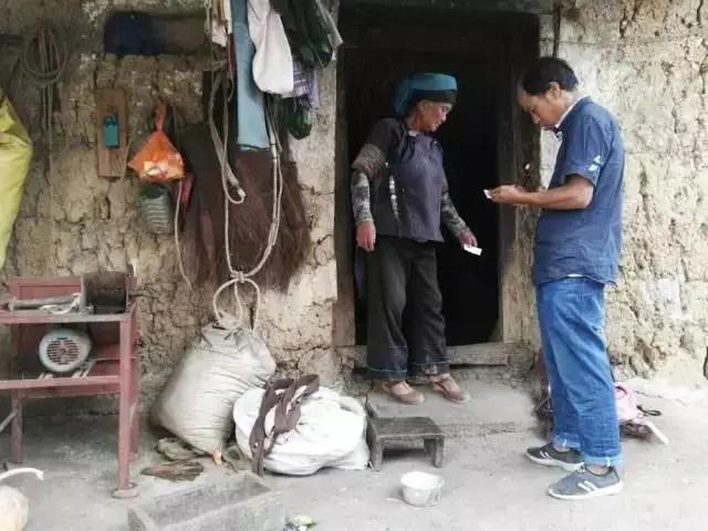 元陽梯田雕刻山水,哈尼紅米傳承千年