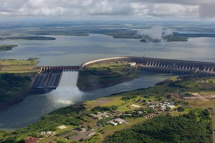 世界上最有爭議的10座大壩