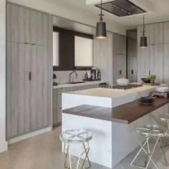Nice Kitchen Tables Bay Window 骨灰级漂亮的厨房设计 空间利用 大 有诀窍 漂亮的厨房桌子