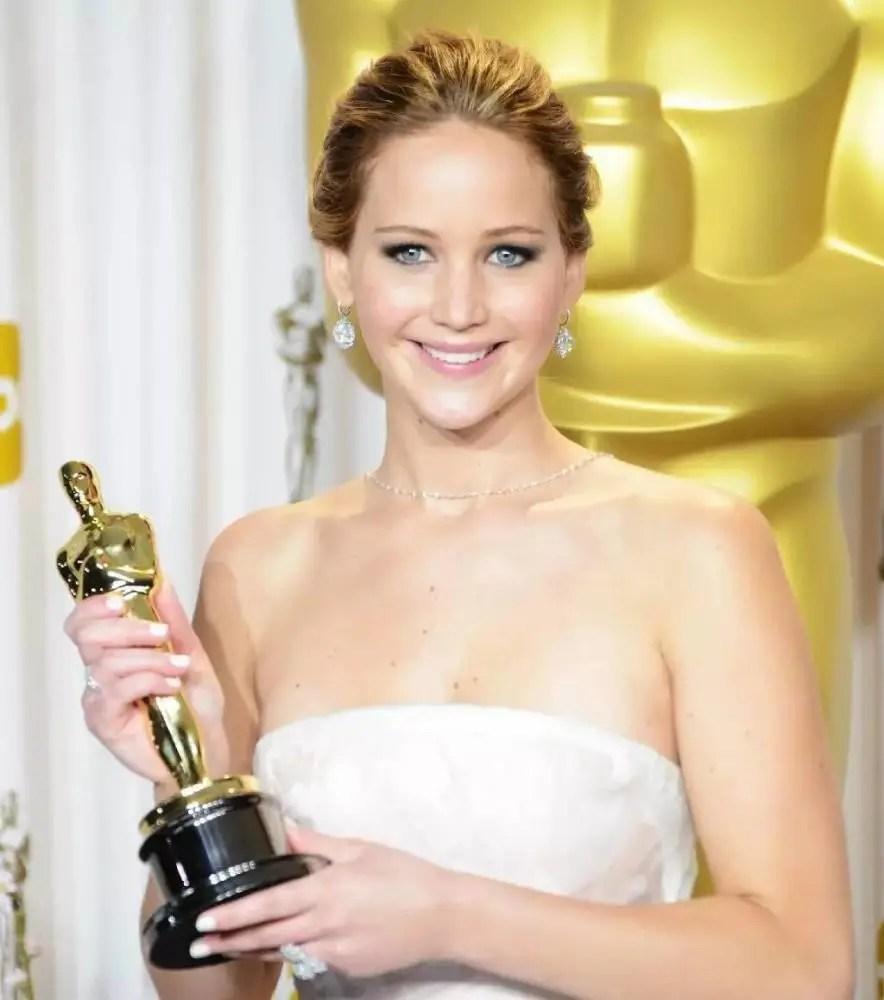 為什么它是女明星紅毯上最愛的珠寶?_時尚_騰訊網