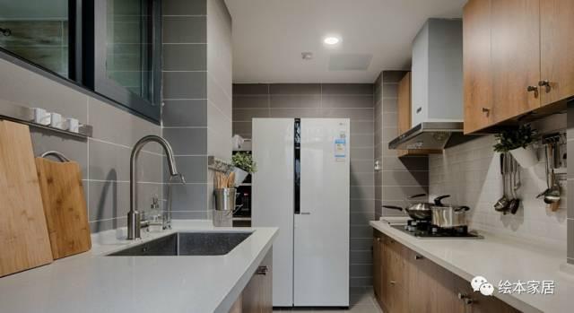 kitchen prep station ikea installation cost 20款小户型厨房设计 只需4平米就可以很满足 腾讯房产潮州站文章 一个小小的家 住着一家人的家 有着幸福的小厨房 准备着爱的早午晚餐 它不需要太大 简简单单 适合就好
