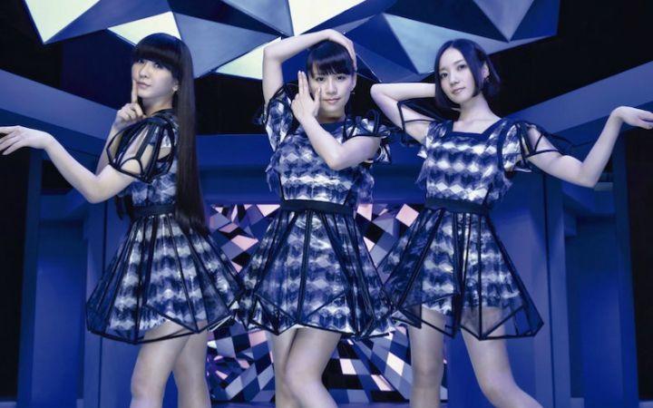 日本女團哪家強 會唱會跳顏值高_動漫_騰訊網