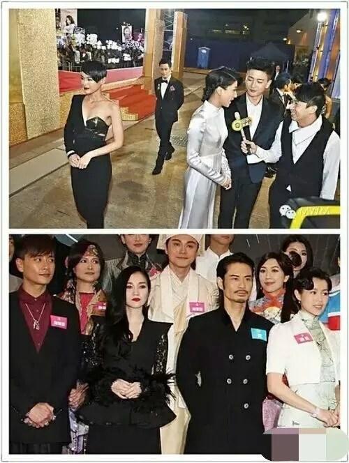 太撩人了!在TVB拍的最后一部劇,黃宗澤徹底放飛了自我