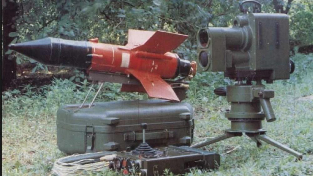 中國展示最先進反坦克導彈 能虐艾布拉姆斯 - 環球談兵_環球論壇_環球網