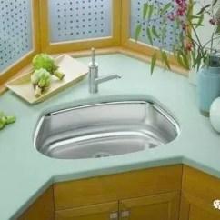 Big Kitchen Sinks Pull Down Faucet Reviews 生活小窍门 清理厨房水槽的4个小妙招 美雅教育视频文章 而双槽大多数家庭使用的 无论两房还是三房 双槽即可以满足清洁及分开处理的需要 而三槽由于多为异型设计 比较适合具有个性风格的大厨房