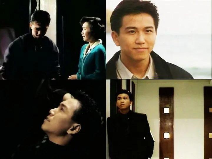 TVB舊港劇《我本善良》重播火了,溫兆倫主演,愛懷舊的看過來!-騰訊網