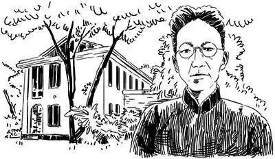 命運的捉弄:是誰讓陳寅恪沒能赴任牛津大學-騰訊網