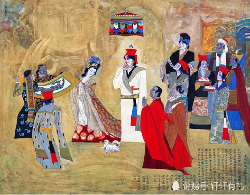 18000年西藏古國,消失后留下一本經典,破解后可知人類文明秘密-天天快報
