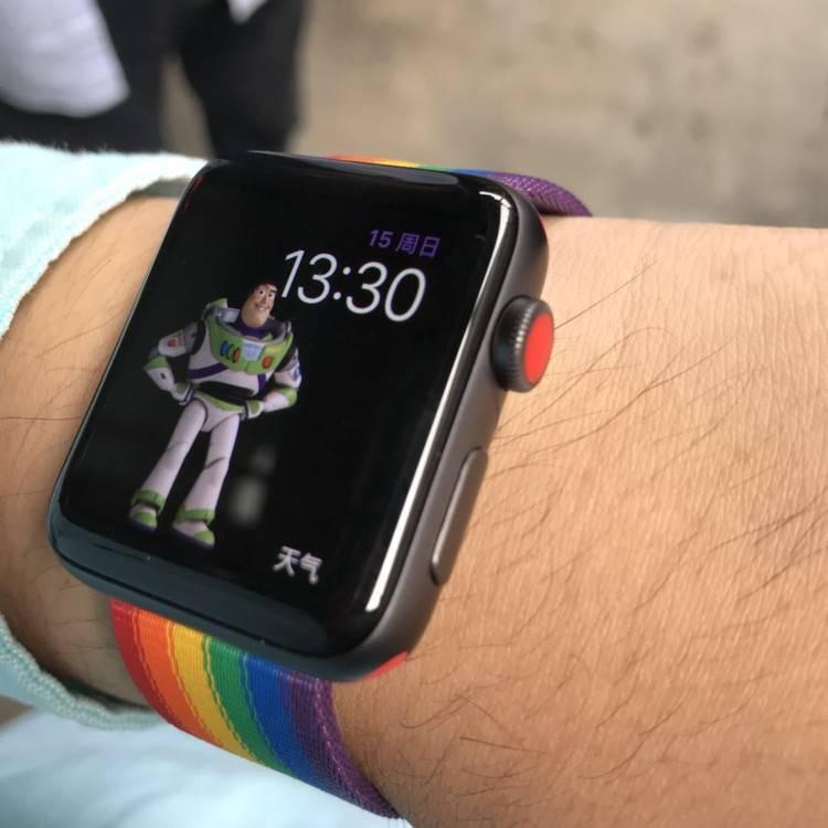 Apple Watch和小米手機都可以開通虛擬SIM卡,你知道它們的區別嗎?-騰訊網