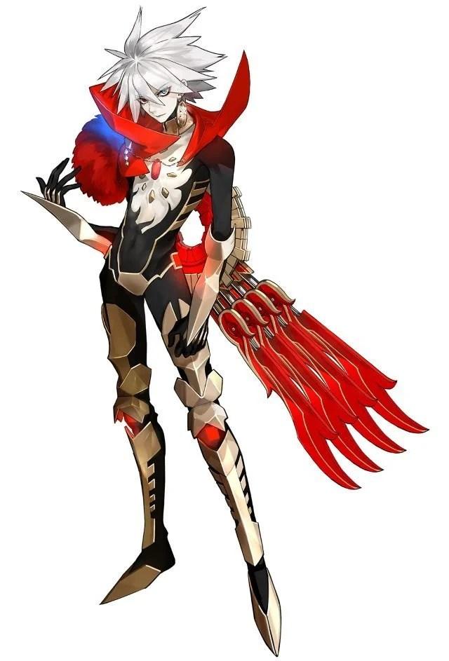 《Fate/EXTELLA LINK》公開阿提拉等4位角色PV_動漫_騰訊網