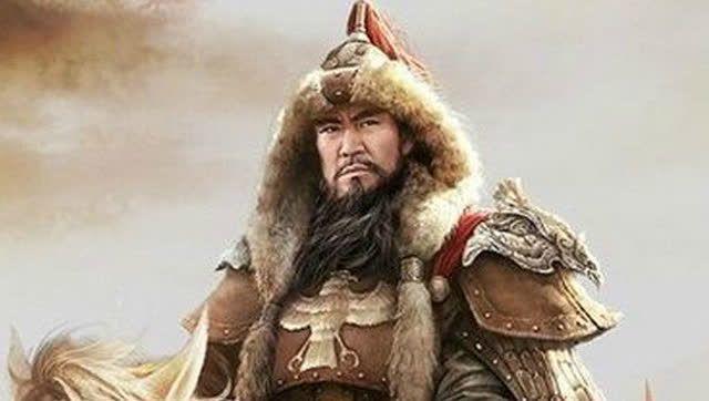 成吉思汗的蒙古軍隊,為什么能夠征服世界?只因為他有這個秘密武器-看點快報