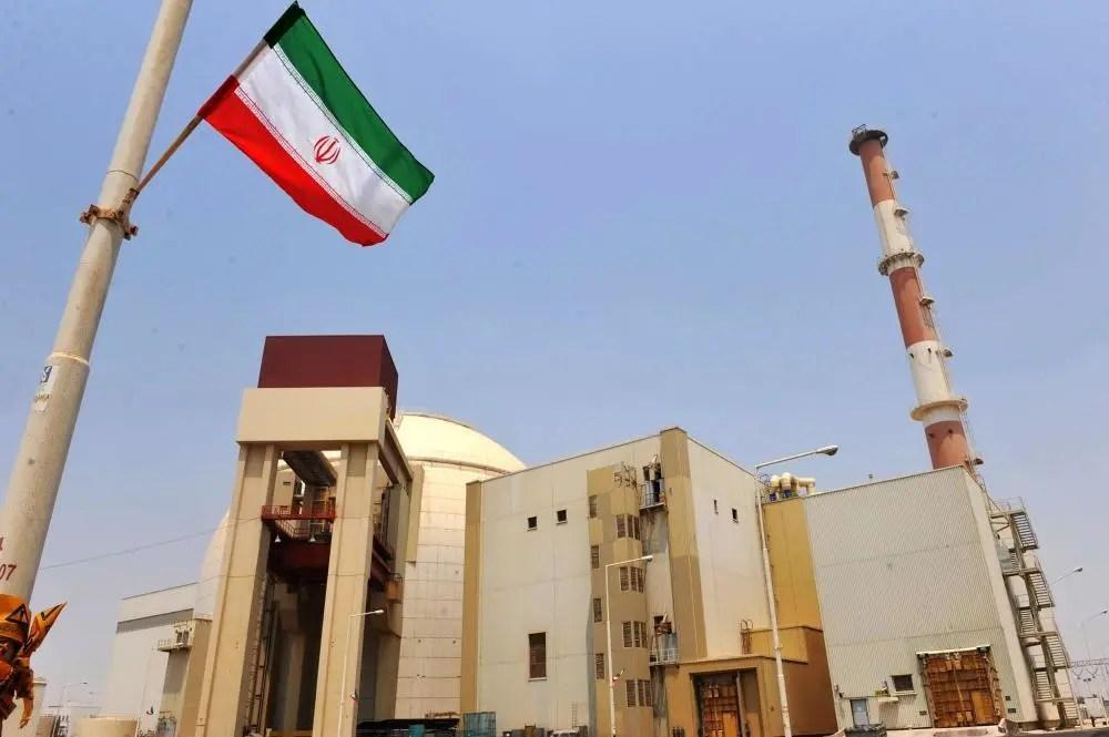 以色列會空襲伊朗核設施嗎?法媒:或引發大規模戰爭-騰訊網