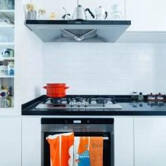 Decorative Kitchen Signs Open Island 初夏的北欧厨房 天天快报 因为多年来在上海积极推广vintage Is The New Modern的生活态度 Annie不断从北欧各地淘回来复古又摩登的特色家具和饰品 20世纪50年代到70年代是一个很棒的时代