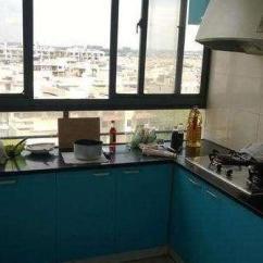 Kitchen Loans Moroccan Tile Backsplash 穷 贷款买了个小户型 这几步走教你把阳台改造成厨房 天天快报 但是也不能够让我们一直都过着颠沛流离的生活 所以今年的时候就贷款买了套房子 因为手里面的钱是非常有限的 所以就买了一套小户型的房子 老婆为了能够把家里面的