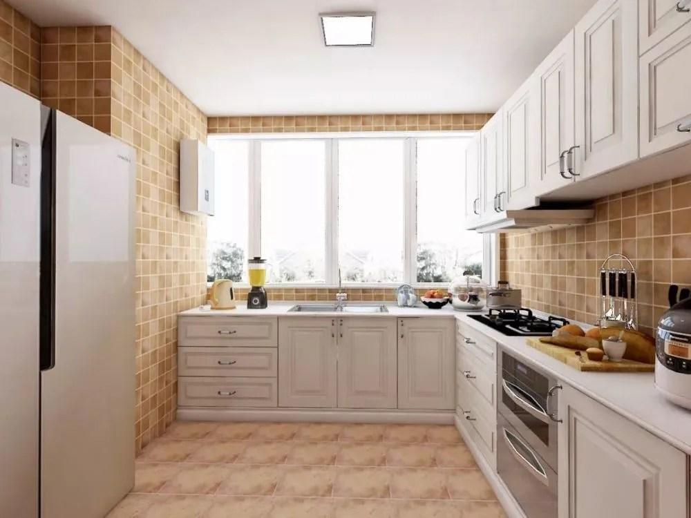 kitchen stools with backs black apron front sink 厨房装修从细节开始 天天快报 一个好的餐厅会让人有食欲 而一个好的厨房会让人更有烹饪的想法 在装修时就应该注重细节和环境格局 才会打造出一个舒适美丽的厨房