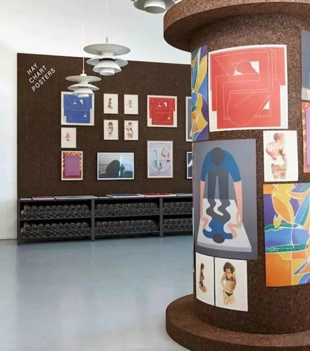 kitchen design stores onyx backsplash 定义北欧设计新风尚 一个纯粹没有野心的品牌 天天快报 hay厨房 里最基本的工具是由梅特 海和丹麦大厨弗雷德里克 比勒 布拉赫共同制作的 2017年8月22日 在moma设计商店的 市场推出