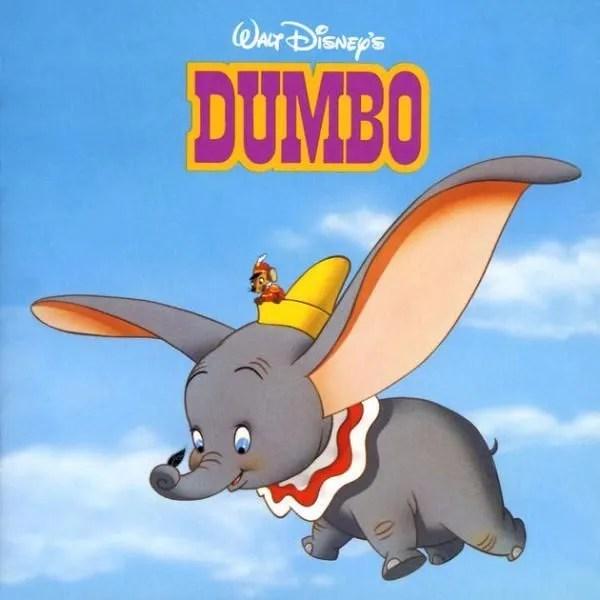 真人版《小飛象》怎么拍?迪士尼放出首支預告-騰訊網