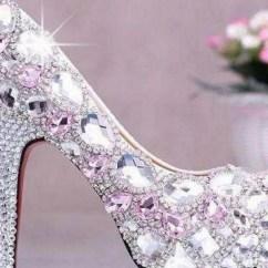 Keen Kitchen Shoes Shades 十二星座女生专属水晶鞋 款款精美 巨蟹座的很适合我 天天快报 你是双鱼座女生专属水晶鞋 当一条鱼浸在自己的梦想之中 必可见其鳞片上闪耀着美丽的金光
