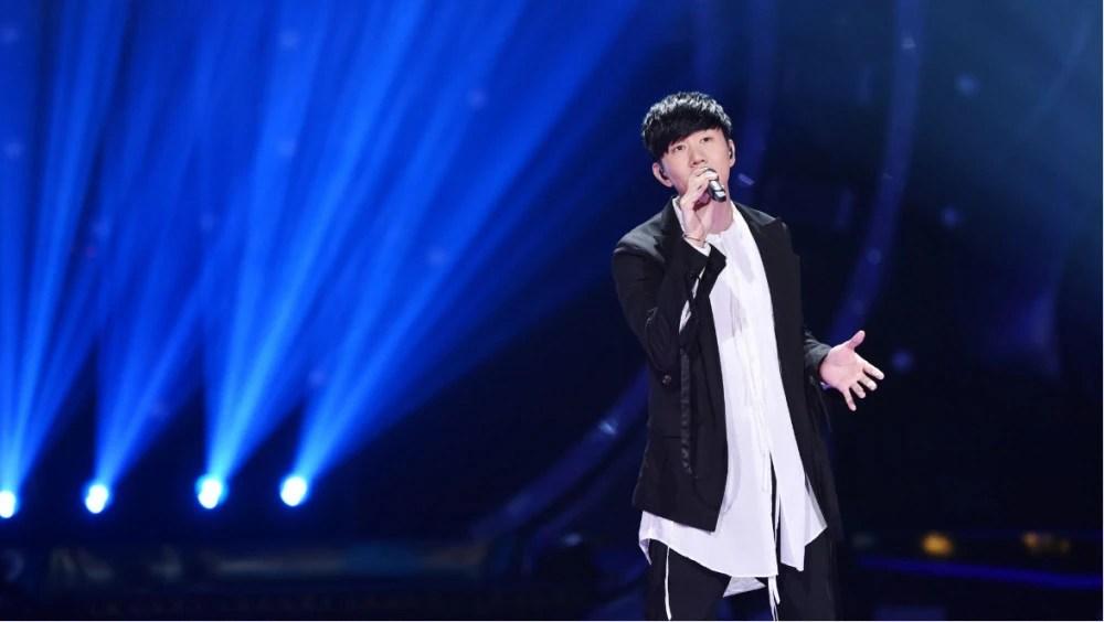林俊杰跟孫燕姿合作寫了一首歌。是無數女生最討厭的一首-騰訊網