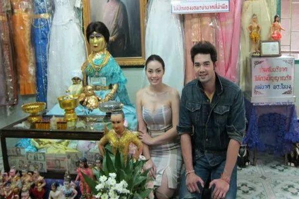 鬼妻娜娜。至死不渝!影響最大的泰國凄美民間傳說-看點快報