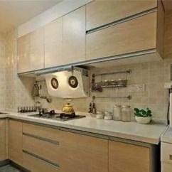 Kitchens For Less Kitchen Cart With Butcher Block Top 厨房设计原来也可以如此多变 你家厨房选对风格了吗 天天快报 日本饮食以冷食和煮食为主 少油炸食品 所以油烟机与欧洲的相似 功率相对比较小 而橱柜的材质也是以木材为主 并加入了不少玻璃材质 以增加其通透感 使厨房功能在