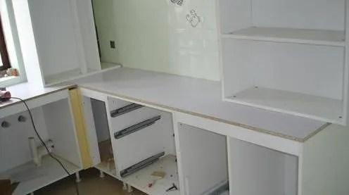kitchen cabinet reface cart with butcher block top 厨房装修不要买橱柜了 回家找师傅做 时尚又方便 天天快报 这是我们厨房里最大的东西 所以橱柜已经不见了 我们谈论的橱柜不是现成的 而是为我们的橱柜制造的 一种现成的 架柜 还有是不适合我们的家庭厨房 可能是厨房空间
