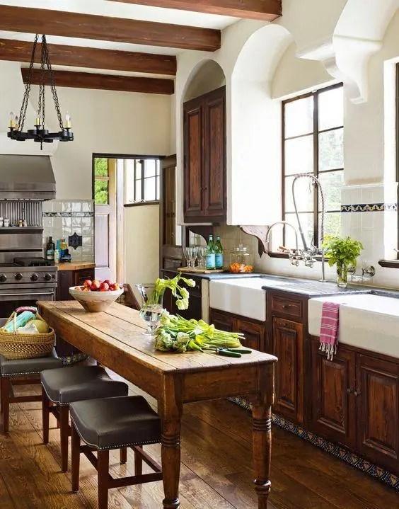 best kitchen island making cabinet doors 厨房与餐厅合并设计 立马扩大房子的面积 最适合小户型 天天快报 如果想要餐厅和厨房合并 那么最先想到的应该是厨房岛台 有了这个岛台 放上几张椅子就是餐桌 当然如果厨房 台面不够用 它也可以作为切菜 择菜的区域 一台两用是最