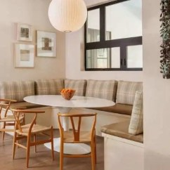 Kitchen Tables Sets Backsplash Ideas For Small 回家不要再装餐桌了 如今聪明人都这样装 实用多了 天天快报 一般餐厅靠近厨房 因此您的厨房很近 而且更方便用餐 饭后也更节省时间 如果你安装一套传统的桌椅 那么至少你必须走到尽头 质量更好 价格也不止于此