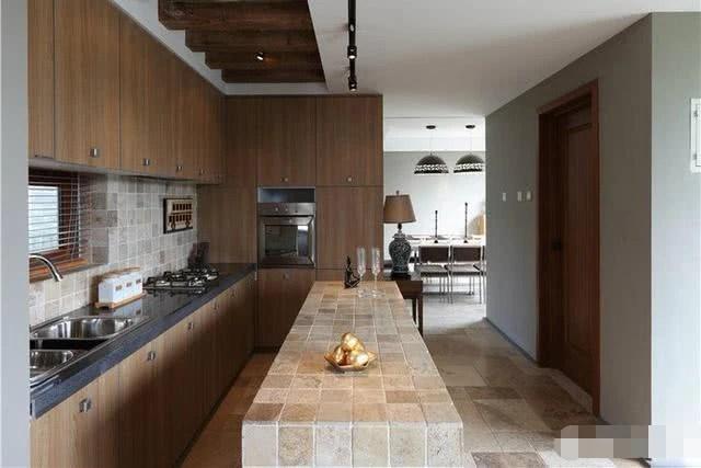 kitchen direct ninja system 最好看的厨房隔断是什么样的 这三点大多数人都不知道 天天快报 其次还可以将厨房直接做成开放式厨房 打掉隔断 如果家里不是经常做饭的话 其实隔断这个设计就变得意义不大了 还不如拆了墙壁 增加空间感呢