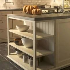 Movable Cabinets Kitchen Rustic Pendant Lighting For 橱柜利用小心机 原来厨房可以这样省空间 天天快报 橱柜的左右两边往往被忽略 在橱柜的一边 可增加开放式的或可移动的收纳柜 以便更有效解决厨房的死角 提高空间高效的利用率