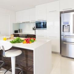 Redoing Kitchen Amazon Sinks Undermount 厨房的台面高度不合适 别不懂瞎装了 难用又费钱 还得砸掉重做 天天快报 在厨房完成的 所以对于厨房的装修一定要非常的上心 尤其是厨房台面高度的选择 不合适的话 会使做 饭的人很难受 所以别不懂瞎装了