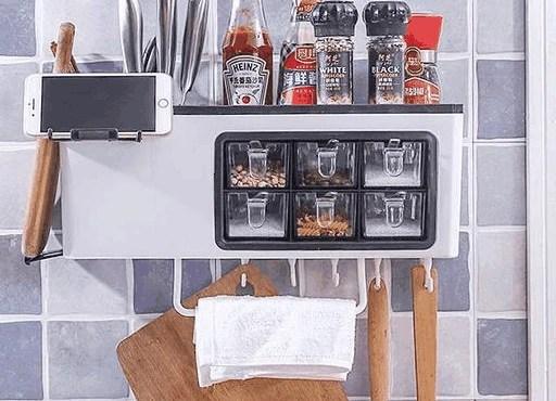 kitchen canister bosch sinks 再见了 瓶瓶罐罐 中国又一小发明 厨房灶台一尘不染 大开眼界 天天快报 大开眼界厨房 它的面积不大 但是他它不含的内容却很多 就像一个小小世界等我们去发现 去探索