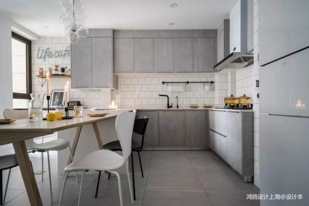 budget kitchen cabinets bar supports 你要的橱柜设计攻略 全部都在这里 天天快报 橱柜预算怎么做