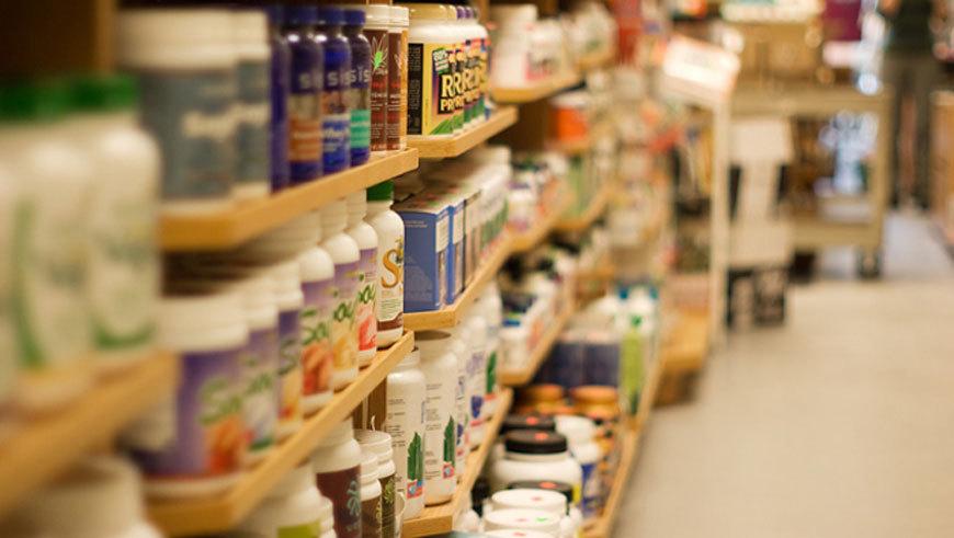 """是时候向保健品行业发动一场""""战争""""了"""