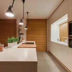 Kitchen Upgrades Ninja System Pulse 厨房升级怎么做 在这两个地方加灯就够了 天天快报 厨房升级