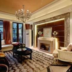 Colorful Kitchen Rugs Apartment Cabinet Ideas 装修 多彩的织物 精美的地毯 精致的法国壁挂 这就是简欧风格 天天快报 客厅